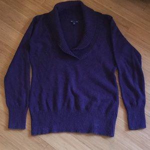 Gap size L sweater